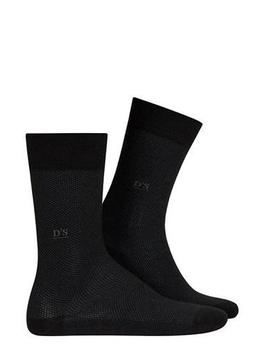 D'S Damat Çorap İndigo